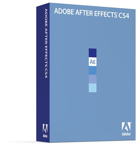 Adobe After Effect Cs4 + Key