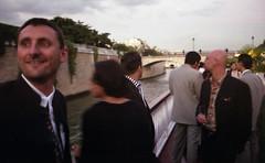 En péniche (ejouv) Tags: portrait paris seine péniche