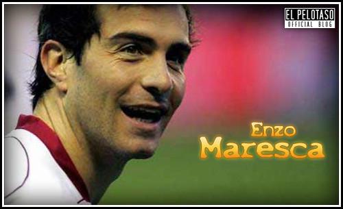 Maresca en el Sevilla FC 2005