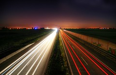 Highway a4 (maciej.ka) Tags: car speed lights highway poland pole polen a4 polonia wroclaw maciej maciek autostrada pologne opole balan wrocaw  polsko samochd  puola poloni wiata kielan  polnia poljska  polandia  pdzcy  wroclove    pd    polandphotography emkej maciekk shotsfromwroclaw shootingwroclaw photowroclaw fotowroclaw photosfromwroclaw wroclawlandscapes wroclawphotography wroclawbeauties