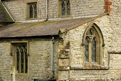St Peter's church bourton-on-dunsmore
