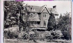 East Sussex Hastings England Jewish Hospice scan0006 (stephaniecomfort) Tags: england hospice jewish british hastings eastsussex