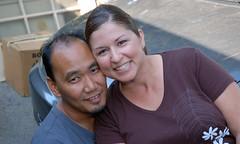 Joel & Kim