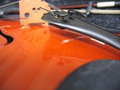 Viool - gerestaureerd (Tuuur) Tags: violin viool violine tuuur
