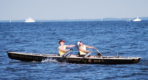Irish  Rowers 73228
