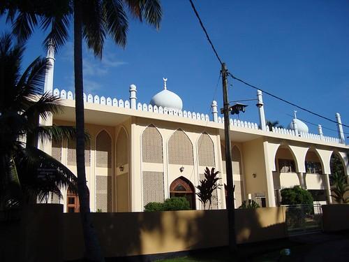 Jummah-Mosque
