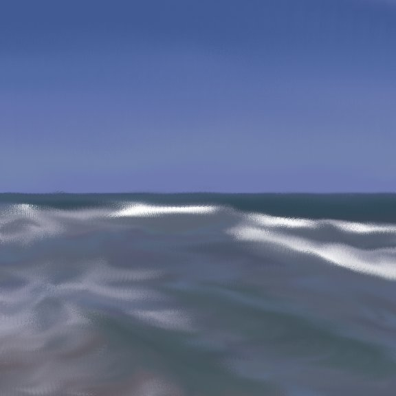 seascape phase 2