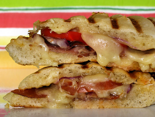 cheese panini 5075 R