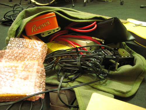Bag O'Gear