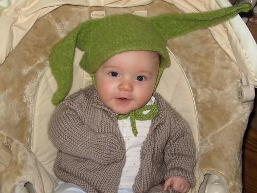 Yoda adorable