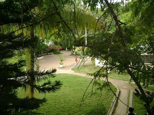 Turner plaza de l'UCNH