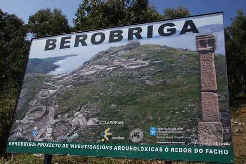 Cartel Berobriga