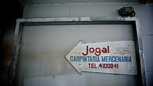 Carpintaria Mercearia