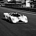 5 CHEVRON B16 1970 CARRINGTON-YATES David GB OLIVER Jackie