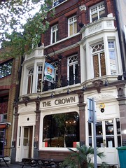 Picture of Crown, SE1 8HW