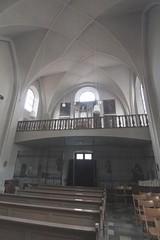 Mnchen, Kreuzkirche (Allerheiligenkirche am Kreuz) (theMUC) Tags: mnchen kreuzkirche