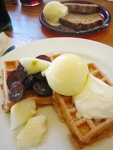 waffle's beulah