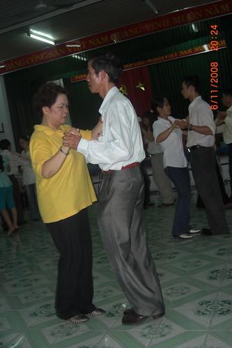 tango- tớ và kép tớ