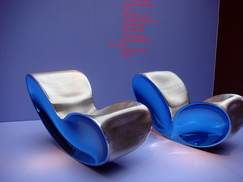 ron arad chairs