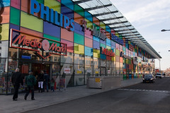 Mediamarkt store Almere (ksvrbrg) Tags: mediamarkt almere