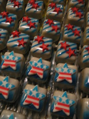 election petit fours