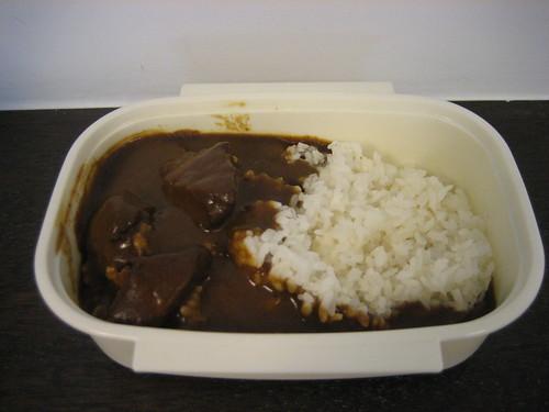 流星之絆料理包 002