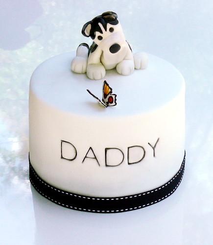 Daddys Cake
