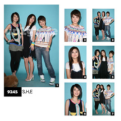 9245, SHE, Selina, Hebe, Ella (up2grace) Tags: she ella selina hebe 9245