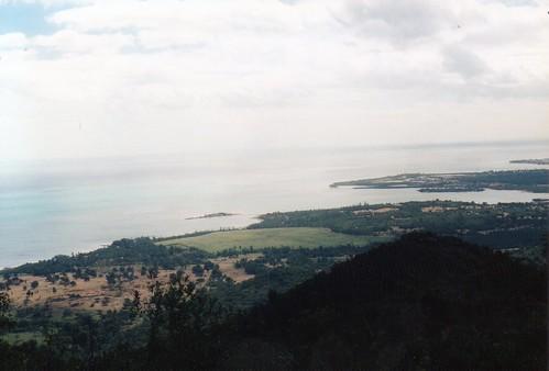 Southwest Mauritius