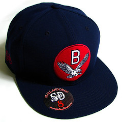 Brooklyn Eagles Fitted Cap