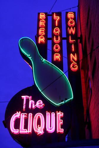 The Clique Beer Liquor Bowling -- IMG_7499