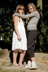 DSC_01363001 (wonderjaren.net) Tags: model shoot shauna morgan yana fotoshoot age9 age12 12yo age13 9yo 13yo teenmodel childmodel