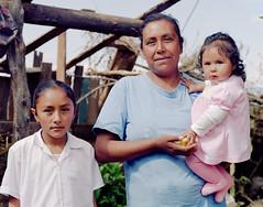 Olga (harry kaufmann) Tags: portrait mexico kodak 4x5 160vc michoacan largeformat cuanajo 240mm canacucho