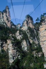 DSC_8026 (Alps Wen) Tags: landscape nikon scene nikkor hunan zhangjiajie d300 wulingyuan 2470 2470mmf28g worldnatureheritage