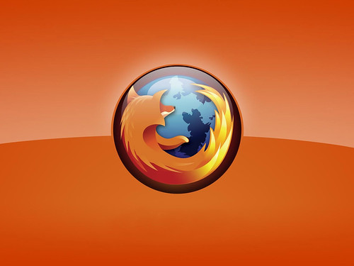 Firefox Super Desktop