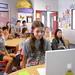 Flat Classroom Skype by superkimbo in BKK