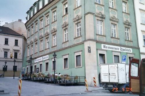 Restaurace Špalicek - Brno