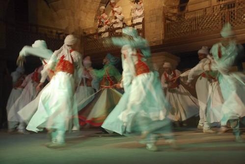 فرقة التنورة Tanora Band by أحمد عبد الفتاح Ahmed Abd El-fatah