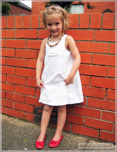 Charlotte - Mini Hipster (www.minihipster.com: kids street fashion)