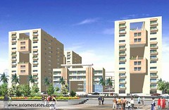 Expo Real 2012 International Trade Fair for Commercial Property and Investment - pic Kolkata Properties - Real Estate India - Shrachi Greenwood Elements