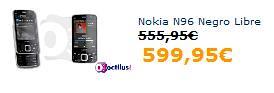 Ofertón Nokia N96
