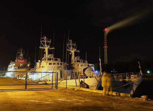 Latvian Navy