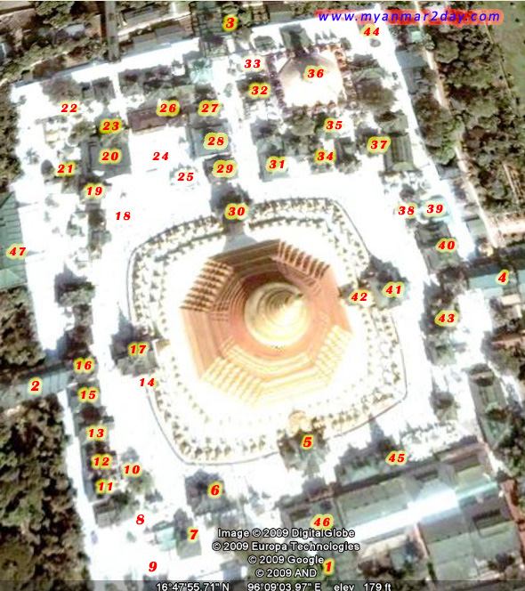 Shwedagon-floor-plan