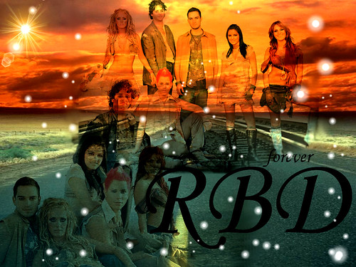 rbd wallpapers. RBD wallpaper