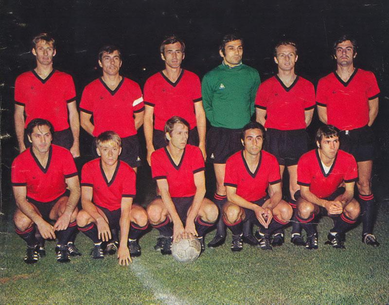 rennes 1970-71