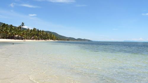 Koh Samui Bantai Beach - コサムイ バンタイビーチ 11