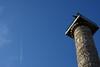 Colonna di Marco Aurelio (_Pek_) Tags: rome sanpaolo colonna piazzacolonna palazzochigi marcoaurelio marmo cieloromano