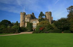 Malahide castle (Liam Skelly) Tags:
