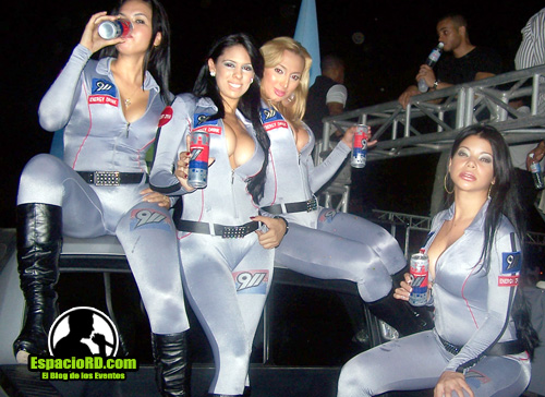 Chicas 911