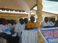 "World Aids Day Celebration held at Gomoa Nyanyano • <a style=""font-size:0.8em;"" href=""http://www.flickr.com/photos/48668870@N02/4565905638/"" target=""_blank"">View on Flickr</a>"